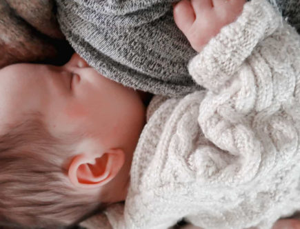 six mois allaitement